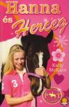 Kelly McKain - Hanna �s Herceg - P�nit�bor napl�k 2. - KEM�NY BOR�T�S