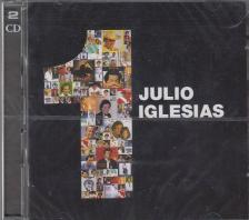 JULIO IGLESIAS - JULIO IGLESIAS 1. 2CD