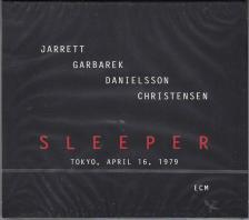 JARRETT/GARBAREK - SLEEPER 2CD TOKYO 1979