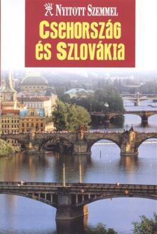 - Csehorsz�g �s Szlov�kia - Nyitott szemmel