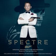 FILMZENE - SPECTRE