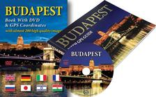 - BUDAPEST Book with DVD & GPS Coordinates