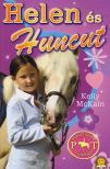 Kelly McKain - Helen �s Huncut - P�nit�bor napl�k 1. - KEM�NY BOR�T�S