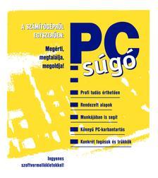 - PC-SÚGÓ - A SZÁMÍTÓGÉPRŐL EGYSZERŰEN