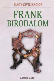 - Frank birodalom [eKönyv: epub, mobi]