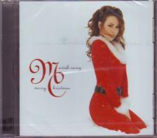Mariah Carey - MERRY CHRISTMAS CD MARIAH CAREY