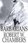 Chambers Robert W. - Barbarians [eK�nyv: epub,  mobi]