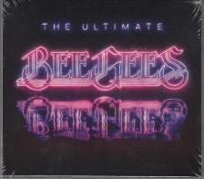 BEE GEES - THE ULTIMATE 2CD+DVD DELUXE EDITION VERY BEST OF 50TH ANNIVERSARY
