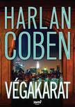 Harlan Coben - V�gakarat #