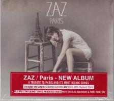 - ZAZ/PARIS CD