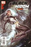 Cornell, Paul, Raney, Tom, Hanna, Scott, Milla, Matt - Black Widow: Deadly Origin No. 4 [antikv�r]