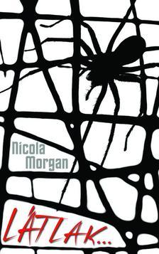 MORGAN, NICOLA - L�tlak...