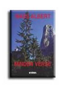 Wass Albert - WASS ALBERT MINDEN VERSE - F�Z�TT