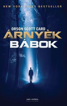 Orscon Scott Card - ÁrnyékbábokAz Árnyék sorozat 3. része