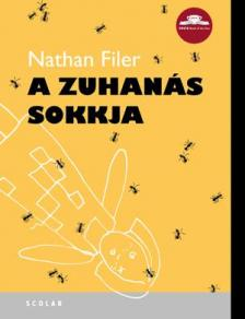 FILER, NATHAN - A ZUHANÁS SOKKJA