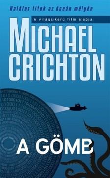 Michael Crichton - A g�mb [eK�nyv: epub, mobi]
