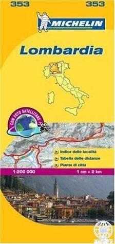 Michelin - Lombardia - 2013