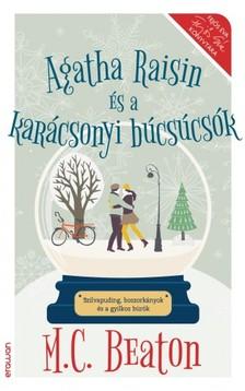 Beaton M. C. - Agatha Raisin és a karácsonyi búcsúcsók [eKönyv: epub, mobi]