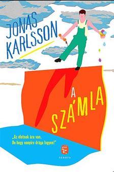 Karlsson, Jonas - A számla