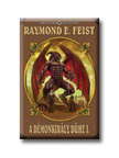 Raymond E. Feist - A D�MONKIR�LY D�HE I.