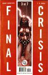 Grant Morrison - Final Crisis 3. [antikvár]