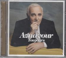 - AZNAVOUR TOUJOURS CD