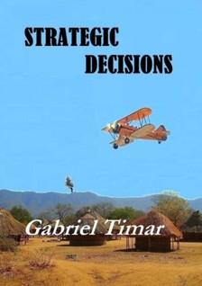 Timar Gabriel - Strategic Decisions [eK�nyv: epub, mobi]