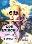 Miguel de Cervantes - Don Quijote [eKönyv: epub,  mobi]