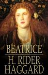 HAGGARD, H. RIDER - Beatrice [eK�nyv: epub,  mobi]