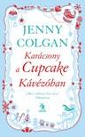 Colgan Jehny - Karácsony  a Cupcake Kávézóban [eKönyv: epub, mobi]