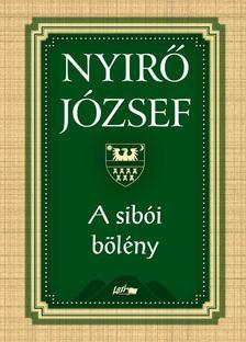 NY�R� J�ZSEF - A SIB�I B�L�NY
