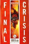 Tan, Philip, Greg Rucka - Final Crisis: Revelations 2. [antikv�r]