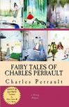 Charles Perrault, Robert Samber, J. E. Mansion, Harry Clarke - Fairy Tales of Charles Perrault [eKönyv: epub,  mobi]