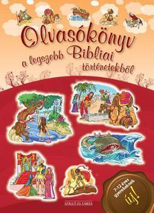 - Olvas�k�nyv - Legszebb bibliai t�rt�netek