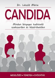 Dr. László Mária - Candida [eKönyv: epub, mobi]