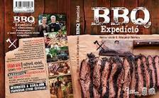 Kócsa László, Adorjányi Máriusz - BBQ Expedíció