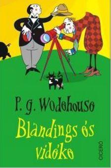 P. G. Wodehouse - Blandings és vidéke