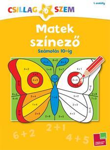 - Matek színező - Számolás 10-ig