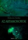 Gorkij Maxim - Az Artamonovok [eKönyv: epub,  mobi]