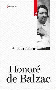 Honoré de Balzac - A szamárbőr