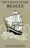 Charles Darwin - The Voyage of the Beagle [eK�nyv: epub,  mobi]