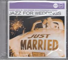- JAZZ FOR WEDDINGS CD