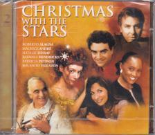 - CHRISTMAS WITH THE STARS 2CD ALAGNA, ANDRÉ, DESSAÍ, HENDRICKS, PETIBON