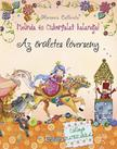 Florencia Cafferata - Melinda �s Cukorfalat kalandjai - Az �r�letes l�verseny