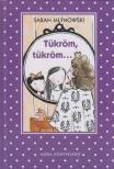 Sarah Mlynowski - T�kr�m-t�kr�m
