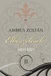 Ambrus Zoltán - Elbeszélések II. rész [eKönyv: epub,  mobi]