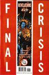 Tan, Philip, Greg Rucka - Final Crisis: Revelations 1. [antikv�r]