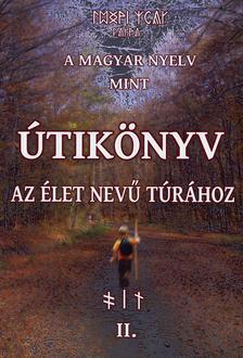 Juh�sz Zsolt - A magyar nyelv mint �tik�nyv II.