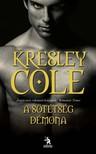 Kresley Cole - A s�t�ts�g d�mona [eK�nyv: epub, mobi]