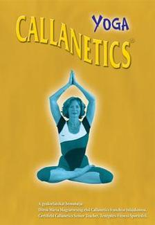 Ditrói Mária - Callanetics & Yoga - DVD